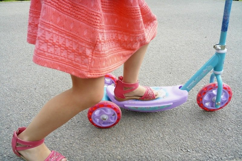 5 Best Scooters for Kids Reviews