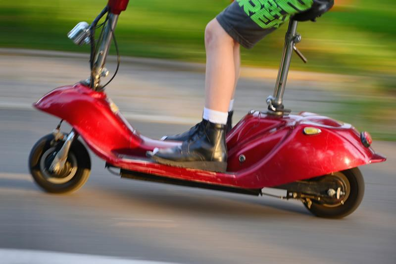Best Electric Scooter Reviews 5 Zippy Scooters to Check Out