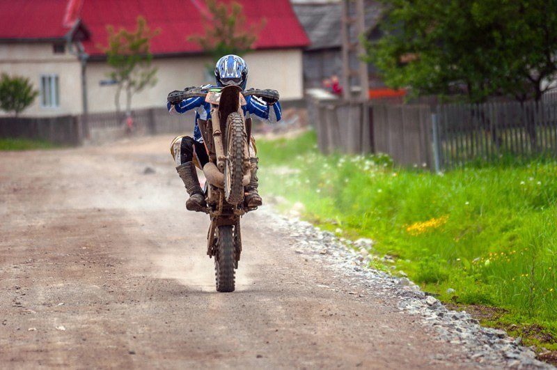 Best Street Legal Dirt Bike Reviews 5 That May Be Legal in Your State