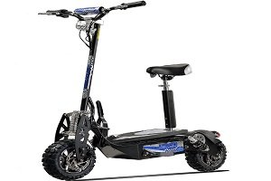 Best Electric Off Road Scooters (The Top 3!)