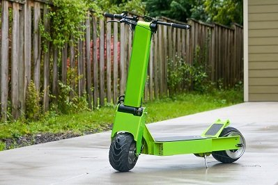 Rover fast electric scooter