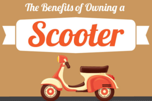 What are the Benefits of being a Scooter Owner?