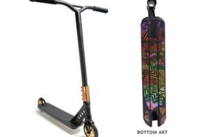 """Stunt Scooters: 7 Questions Answered by """"Lucky Scooters"""" owners"""