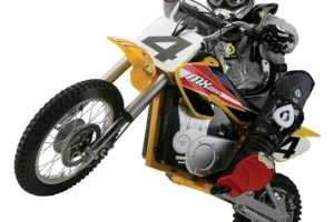 The Best 3 Electric Dirt Bikes for Kids in 2017