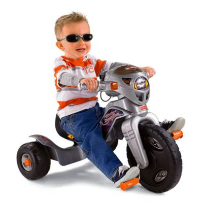 Best trike for kids fisher price harley davidson
