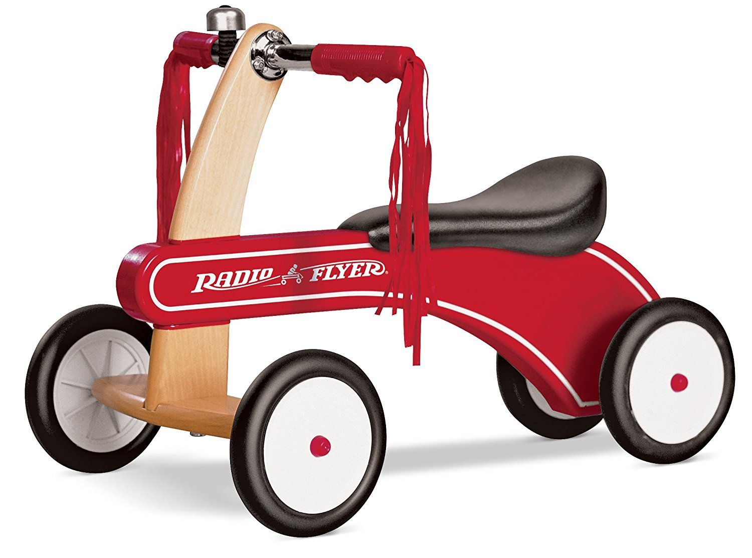 radio flyer best tricycles for kids toddlers