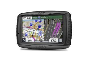 How to Choose the Best Motorcycle GPS Unit